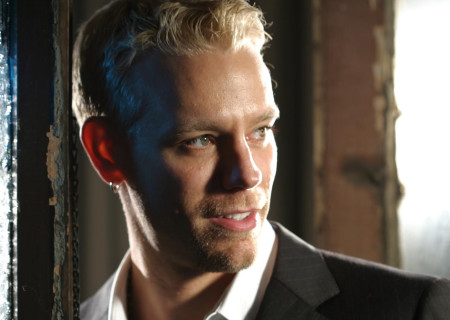 """Adam Pascal will perform in """"A Grand Night"""" Gala at Center Theatre Group/Mark Taper Forum. For dinner tickets, call (213) 972-3192 or email gala@ctgla.org. Performance only tickets are available for purchase on our website at CTGLA.org/AGrandNight. Media Contact: CTGMedia@CTGLA.org / (213) 972-7376."""