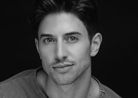 """Nick Adams will perform in """"A Grand Night"""" Gala at Center Theatre Group/Mark Taper Forum. For dinner tickets, call (213) 972-3192 or email gala@ctgla.org. Performance only tickets are available for purchase on our website at CTGLA.org/AGrandNight. Media Contact: CTGMedia@CTGLA.org / (213) 972-7376."""