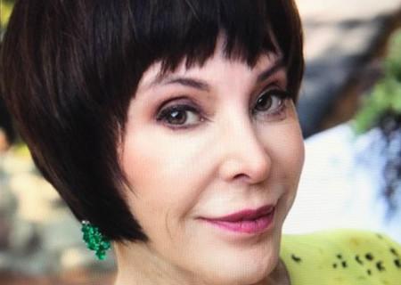 Jill Chozen joins Center Theatre Group's Board of Directors.