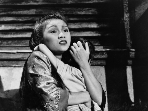 Orientalism and the Portrayal of Asian Americans in Musicals
