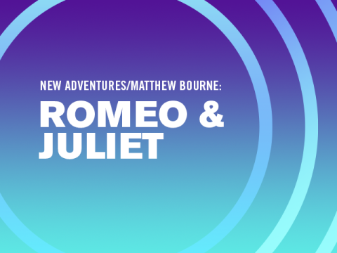 Matthew Bourne's 'Romeo and Juliet'