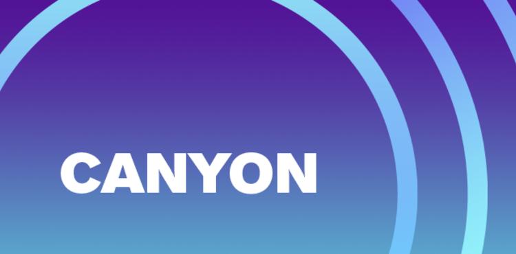 'Canyon'