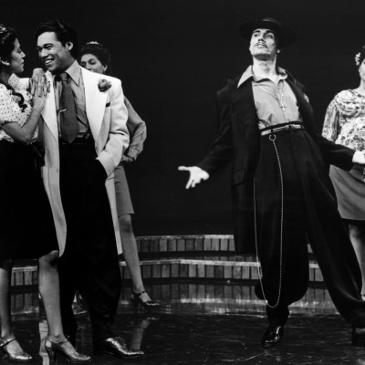 How 'Zoot Suit' Changed Theatre Forever