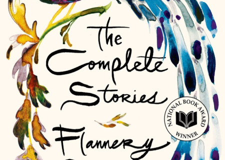 'The Complete Stories' was originally published in 1972.