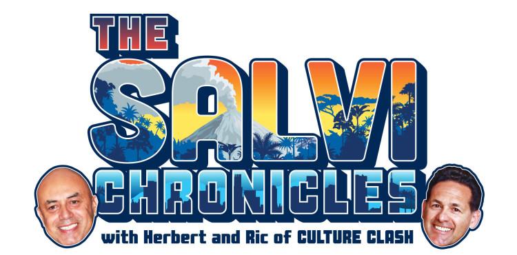 'The Salvi Chronicles'