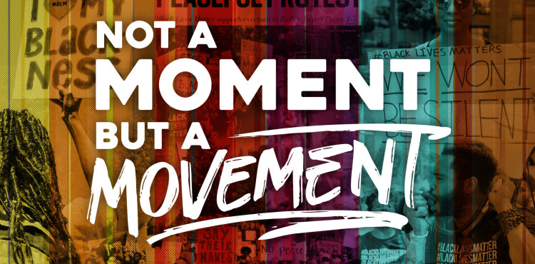 Not a Moment, But a Movement: Black Nourishment