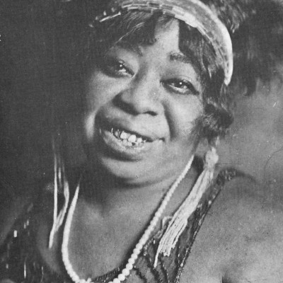 The Story of the 'Mother of the Blues'