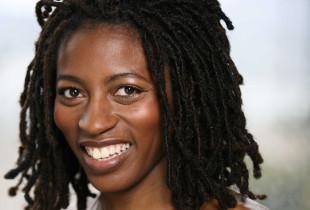 2007: Ameenah Kaplan