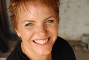 2010: Ann Closs-Farley