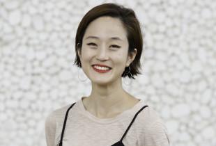 2018: Hana S. Kim