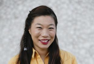 2019: Kristina Wong