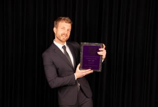 Sherwood Award