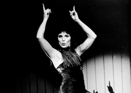 Lucie Arnaz in 'They're Playing Our Song'