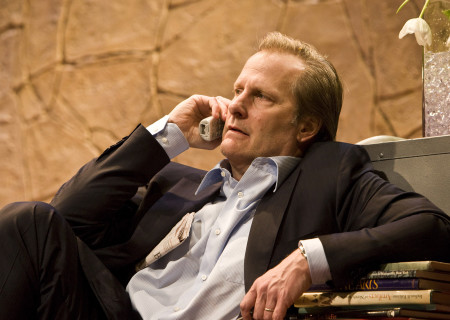 Jeff Daniels in 'God of Carnage.'
