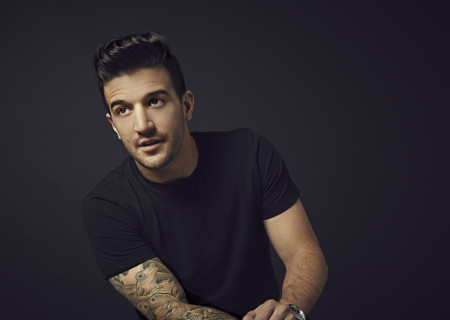 "Mark Ballas, who will appear in the Los Angeles engagement of the national tour of ""Jersey Boys,"" which plays May 16 through June 24, 2017, at Center Theatre Group/Ahmanson Theatre. For tickets and information, please visit CenterTheatreGroup.org or call (213) 972-4400. Media Contact: CTGMedia@CTGLA.org / (213) 972-7376. Photo by SMOG design."