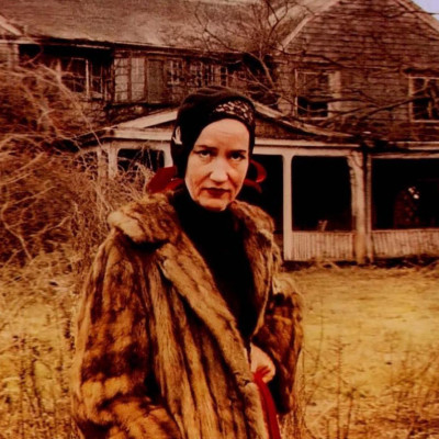 Welcome to 'Grey Gardens'