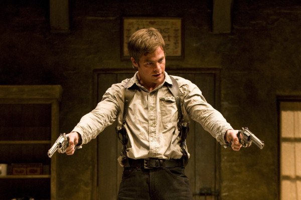 'The Lieutenant of Inishmore'
