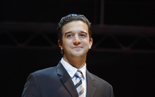 Mark Ballas joins cast of 'Jersey Boys' only at the Ahmanson