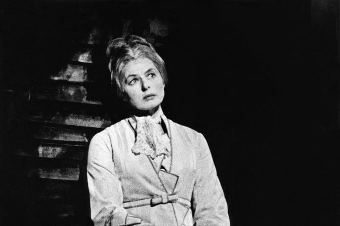 Ingrid Bergman in More Stately Mansions
