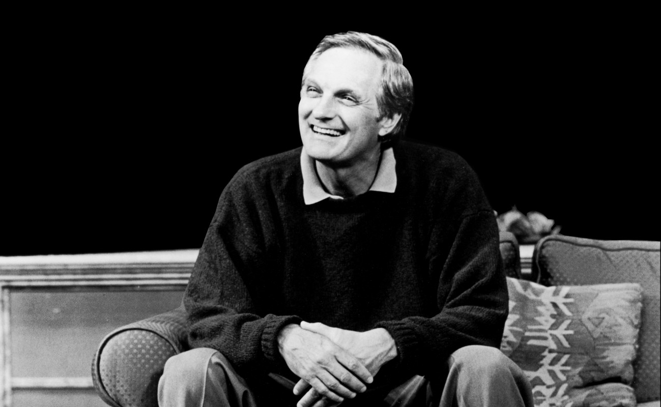 Alan Alda stars in Neil Simon's 'Jake's Women' at the Ahmanson at the Doolittle.