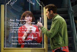 'Amélie, A New Musical'