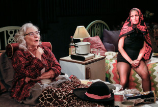 'Grey Gardens—The Musical'