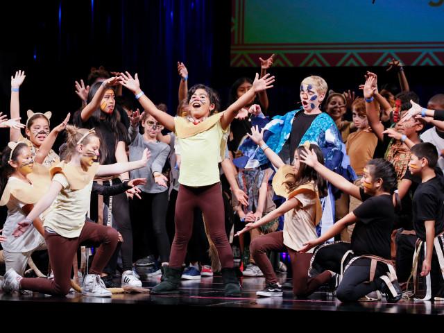 Disney Musicals in Schools: Apply Now