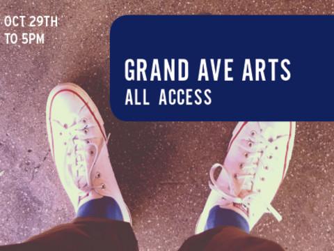 Grand Ave Arts