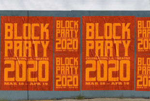 Block Party 2020