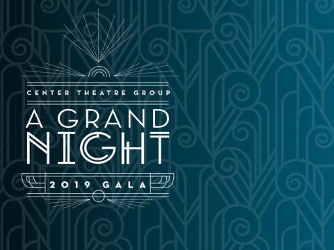2019 Gala: A Grand Night