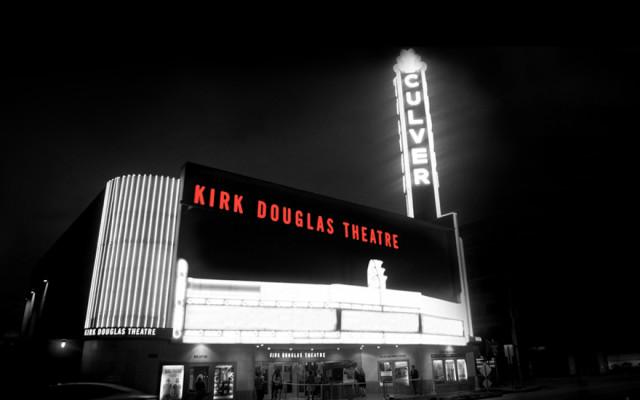 Kirk Douglas Theatre 2017/18 Season
