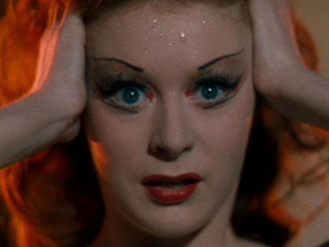 'The Red Shoes' Film
