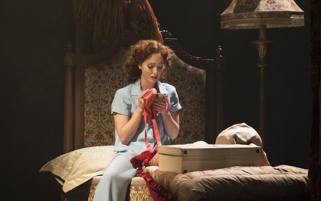 Enter to Win $20 Tickets to 'The Red Shoes'