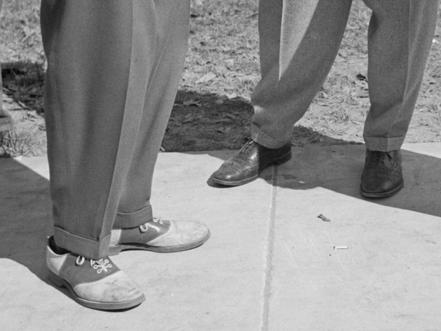 'Zoot Suit' Community Events
