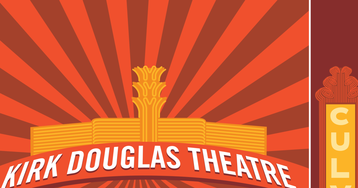 Kirk Douglas Theatre 2019 20 Season Center Theatre Group