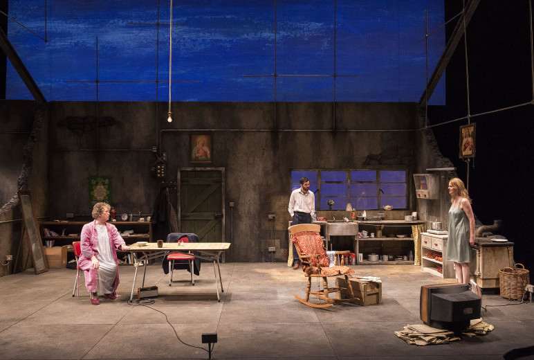 Sullivan Auto Group >> The Beauty Queen of Leenane | Center Theatre Group