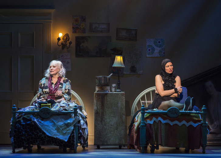 Williams Auto Group >> Grey Gardens | Center Theatre Group