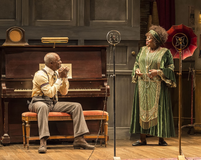 the character of levee green in august wilsons play ma raineys black bottom And lillias white in august wilson's ma rainey's black bottom  the play's two white characters — ma's as the cocksure but insecure trumpeter levee.
