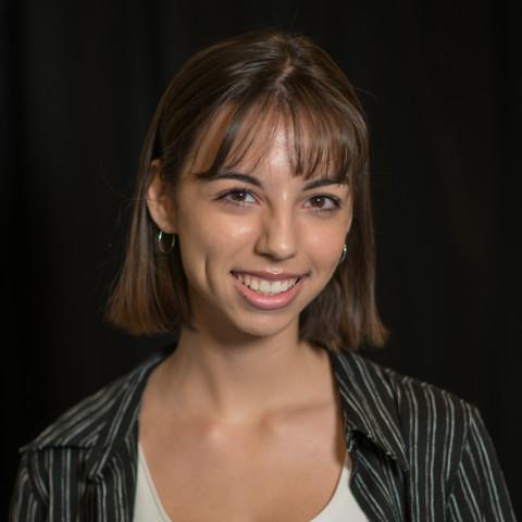 Ariana Magana