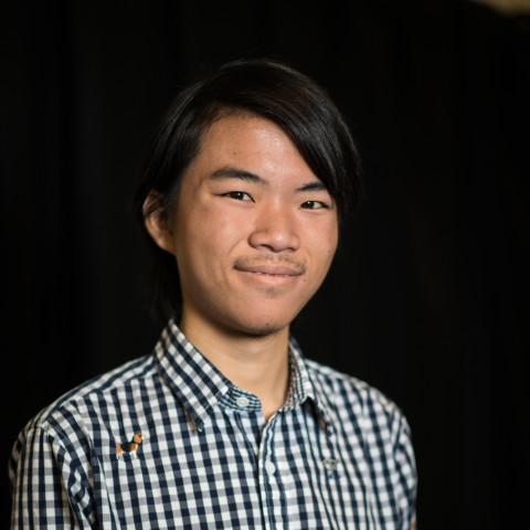 Linus Chhun