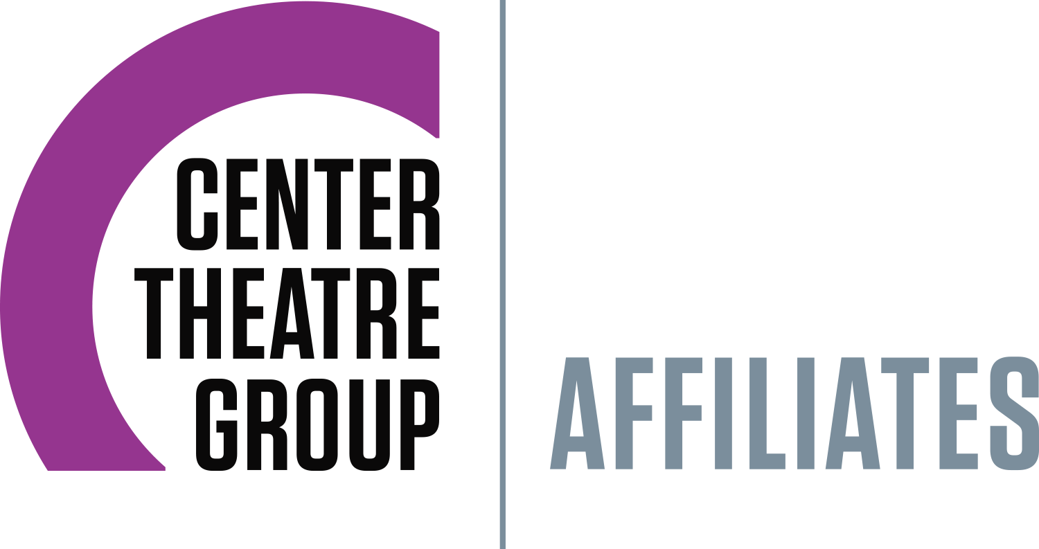 Center Theatre Group Affiliates