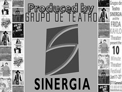 Grupo de Teatro Sinergia