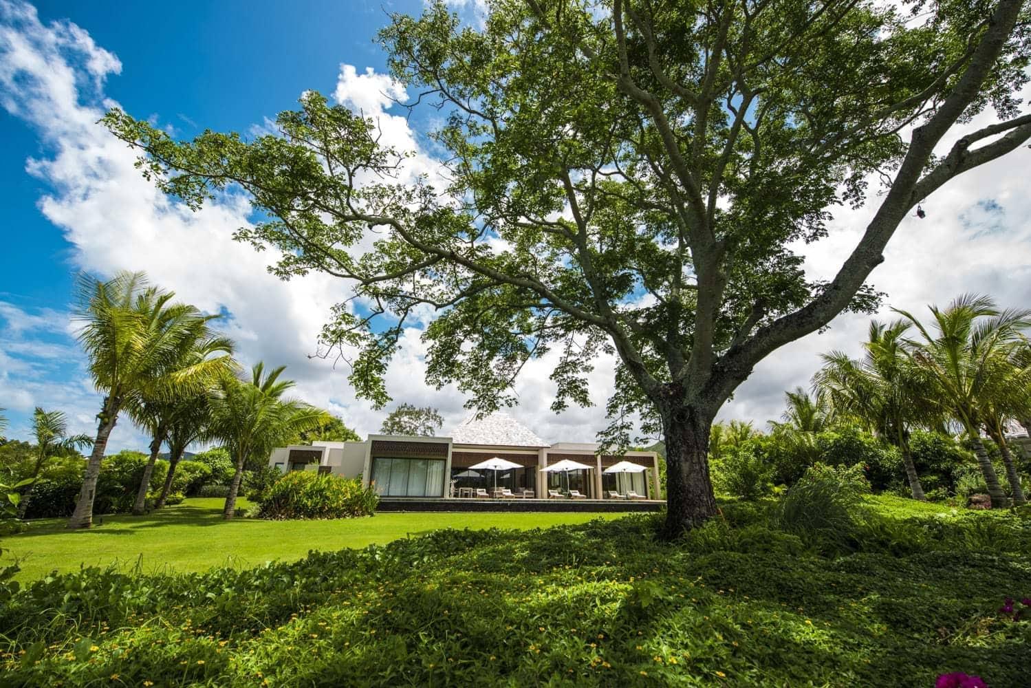 anahita prestigious villa