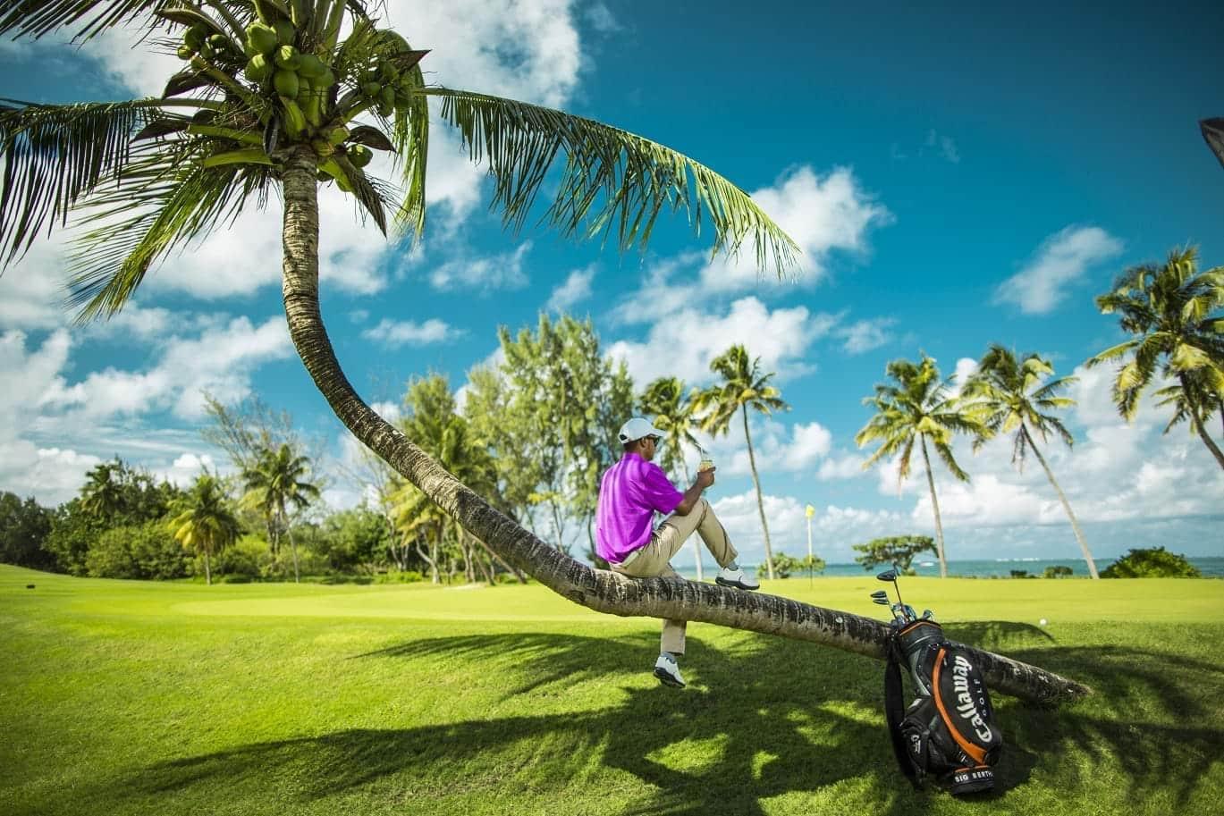 anahita golf goast mauritius