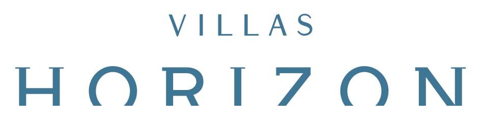 anahita villa horizon logo