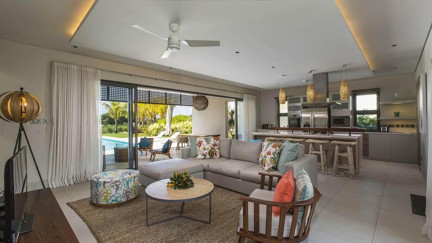 villa prestige anahita