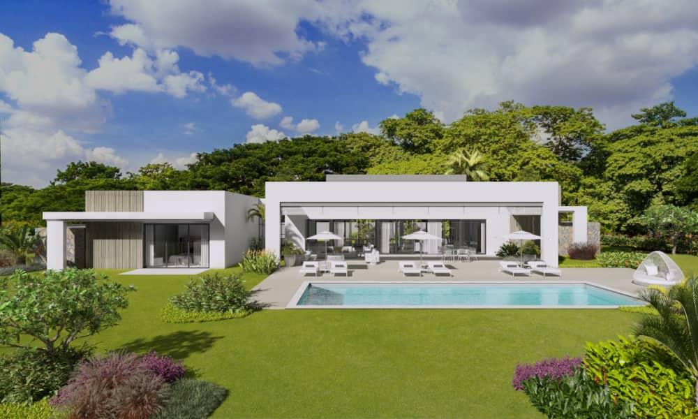 villa horizon model 4