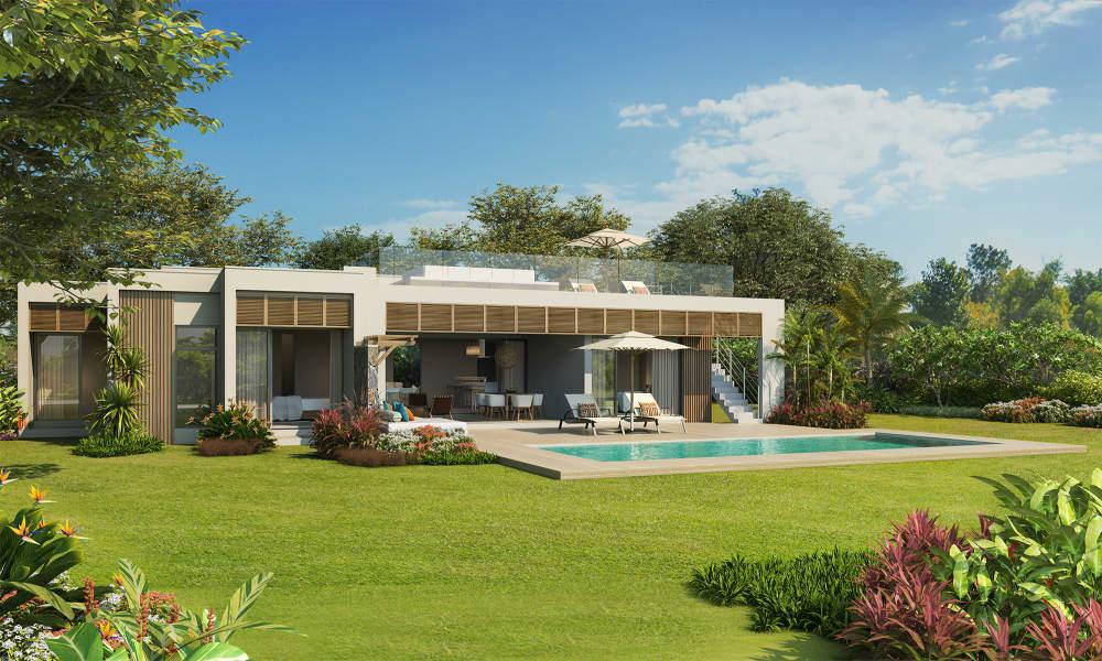 villa horizon model 5
