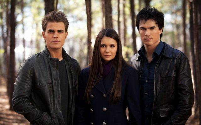 Вспомнить все: показываем, как сейчас выглядят звезды сериала «Дневники вампира»