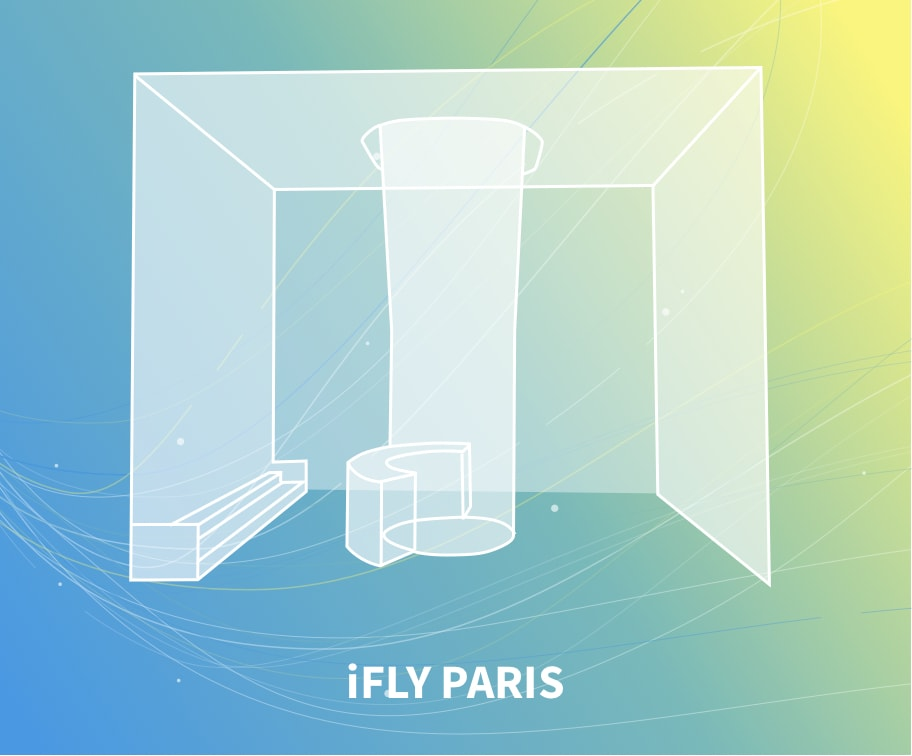 Ifly paris windtunnel